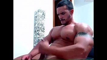 Kedman - Hot Muscular Latino