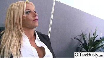Sex In Office With Huge Round Tits Sluty Girl (britney shannon) movie-10 thumbnail
