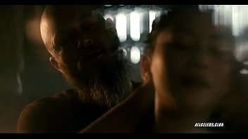 Sperm viking video Dianne doan - vikings - s04e05
