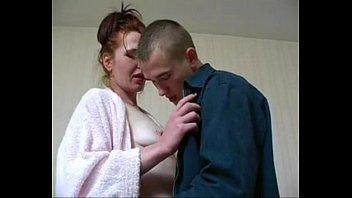 Lana - Redhead Russian Milf With Y. Guy