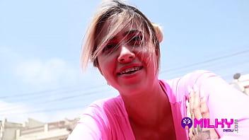 Yorgelis Disfruta De Los Fans, Playa Y Sexo En Huanchaco