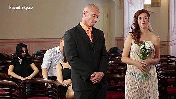 CRAZY PORN WEDDING 10 min