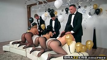 Pornstar named preston - Brazzers - pornstars like it big - brazzers new years eve party scene starring chanel preston, kris