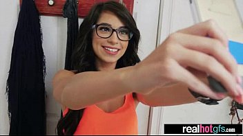 (joseline kelly) Real Girlfriend Like To Play And Bang On Cam  mov-12
