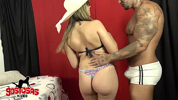 HOLIDAYS AT GOSTOSAS VIDEO IT'S JUST WHORE