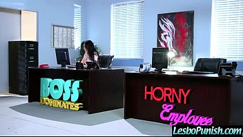 Sex Hard Scene With Used Of Dildo Toys By Lez Girls (abella&phoenix) movie-02
