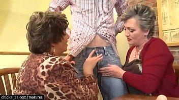 Hot Old Mature Women Fuck And Suck Cock porno izle