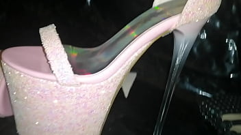 Lady L  high heels collections for custom videos and pics.