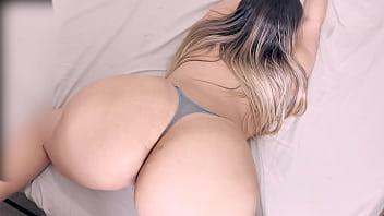 Cum On My Big Juicy Ass