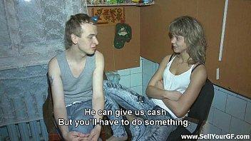 Couple in despair Faith 5 min