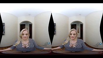 Katy Jayne - MilfVR - Brexxxit