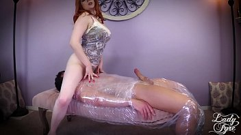 Bound And Ruined -Femdom Ruined Orgasm