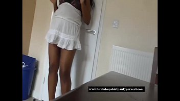 Mature panty pics - The british upskirt panty pervert visits michelle from birmingham