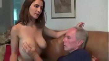 Young girl handjob 7 min