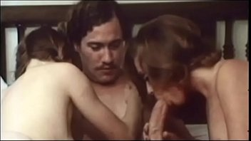 Porno stars of the 70 s - Legendary huge cock of the 70s