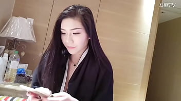 perfect leather pants girl Michiel米希儿 dance 02