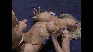Julia Ann - Stiff Competition