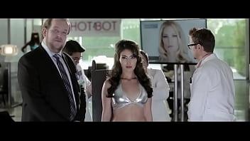 Chasty Ballesteros in Hot Bot (2016)
