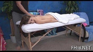 Massage fuck clips