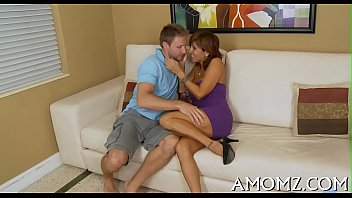 Mature huge legs - Wet aged pussy receives spoiled