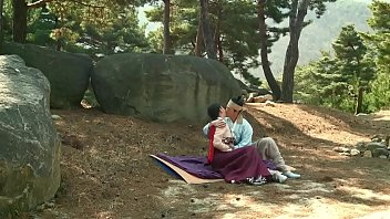 Shin Eun Dong K-Movie Sex Scene #7