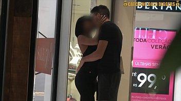 ممارسة الجنس مع فتاة مبيعات الساخنة يحصل مارس الجنس من الصعب