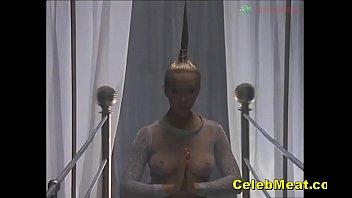 Frontal naked girl - Banned uk music video full nudity girls on film