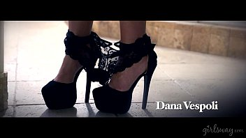 GirlsWay The Turning - Adriana Chechik, Mercedes Carrera thumbnail