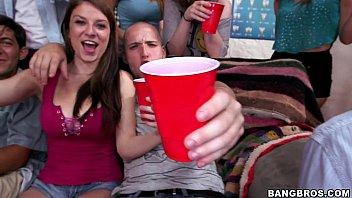 Porn-Stars Raid The Dorm Full Of College Boys! 4 min