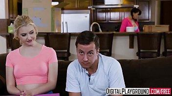 XXX Porn video - Moving Into Step-sis (Chloe Ch...