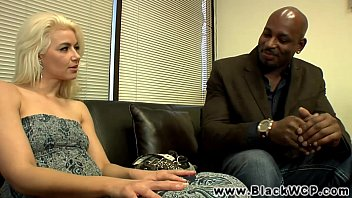 Annika Albright fucked by black therapist thumbnail