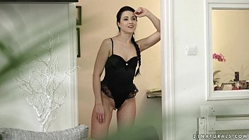 Taissia Shanti's Amazing Sensual Sex 6 min