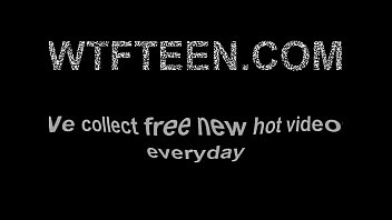 Share 200  Hot y. couple collections via Wtfteen (65) 20 sec
