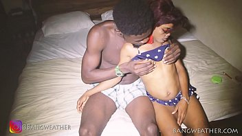 ebony teen girl likes sex