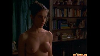 Alyssa Milano - The Outer Limits