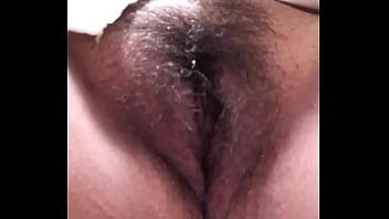 Masturbation at the office bathroom