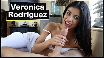Domination latin new york Bangbros - petite latina veronica rodriguez goes from the beach onto a big dick