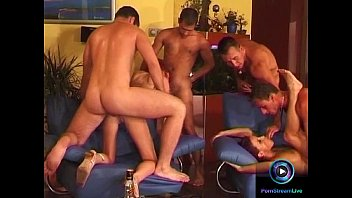 Bea pornstar Sultry milfs lill and bea having fun in gangbang
