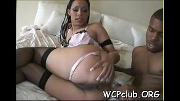 Free mature interracial porno clips Hardcore interracial porn