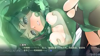 bishoujo mangekyou- 美少女万華鏡 -神が造りたもうた少女たち h scene 17