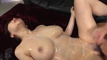 Anri Okita - [Work Bitch] - JAV PMV