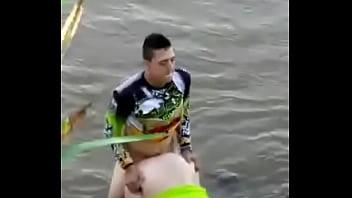 Outdoor sex caught Vorschaubild