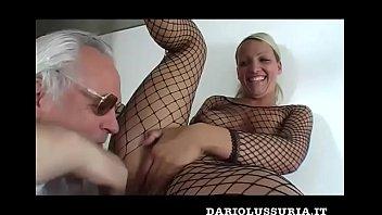 Porn casting of Dario Lussuria Vol. 5 thumbnail