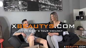 XBEAUTYS.COM: Lucky Guy Fucking His Best Friend Mom