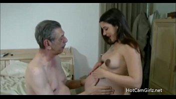Grandpas big cock pregnant stories Grandpa loves me pregnant - hotcamgirlz.net
