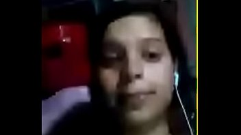 Hot assam girl Rakhi showing boobs and pussy ring on video calling.