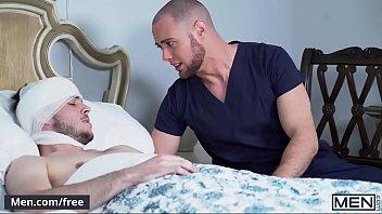 Gay bolton england Men.com - brendan phillips, noah jones - soap studs part 3 - drill my hole