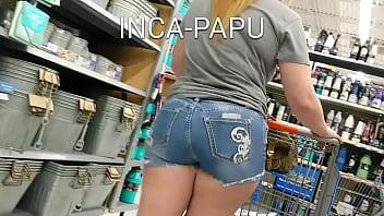 Ass short jeans 17-03-19 thumbnail