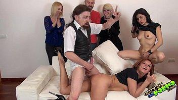Jodemos Spanish sex with Bianca Resa