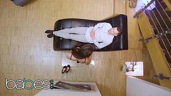Elegant Anal - (Kristy Black, Charlie Dean) - Dont Be Shy - BABES
